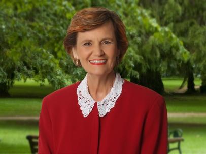 Shiela McKay Vaughan